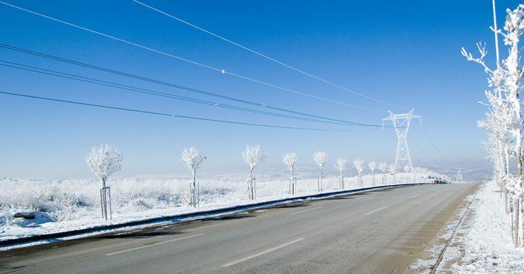 Tre tips for elbil på vinterføre